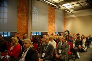 Seminarium w Łodzi