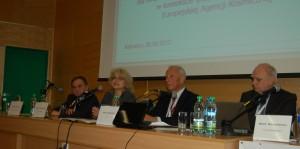 Konferencja w Katowicach