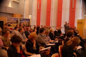 Seminarium we Wrocławiu